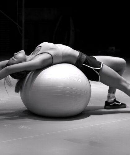 jak si zvyknout na cvičení